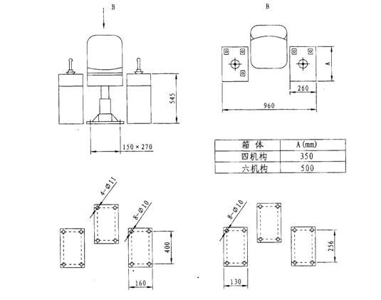 kt10-60j/1交流凸轮控制器特价